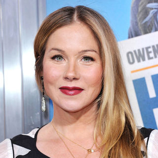 "Christina Applegate in Los Angeles Premiere of Warner Bros. Pictures' ""Hall Pass"""