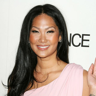 Kimora Lee Simmons in 4th Annual ESSENCE Black Women in Hollywood Luncheon - wenn3224302
