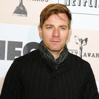 Ewan McGregor in The 2011 Film Independent Spirit Awards - Arrivals