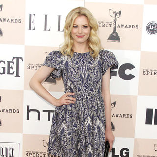 Gillian Jacobs in The 2011 Film Independent Spirit Awards - Arrivals