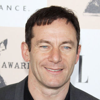 Jason Isaacs in The 2011 Film Independent Spirit Awards - Arrivals