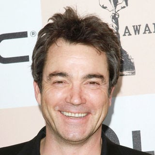 Jon Tenney in The 2011 Film Independent Spirit Awards - Arrivals