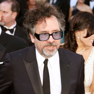 Tim Burton in 83rd Annual Academy Awards (Oscars) - Arrivals