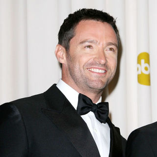 Hugh Jackman in 83rd Annual Academy Awards (Oscars) - Press Room