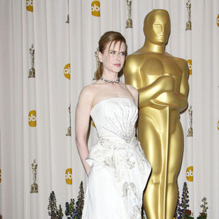 Nicole Kidman in 83rd Annual Academy Awards (Oscars) - Press Room