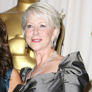 Helen Mirren in 83rd Annual Academy Awards (Oscars) - Press Room