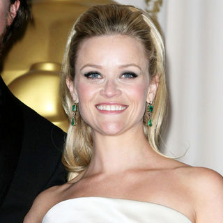 Reese Witherspoon in 83rd Annual Academy Awards (Oscars) - Press Room