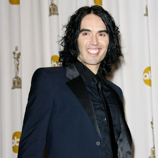 Russell Brand in 83rd Annual Academy Awards (Oscars) - Press Room