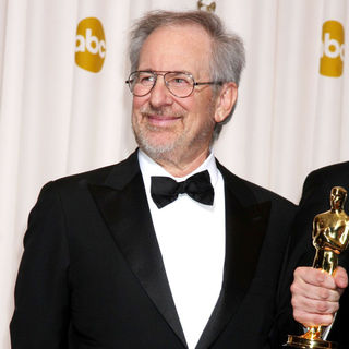 Steven Spielberg in 83rd Annual Academy Awards (Oscars) - Press Room