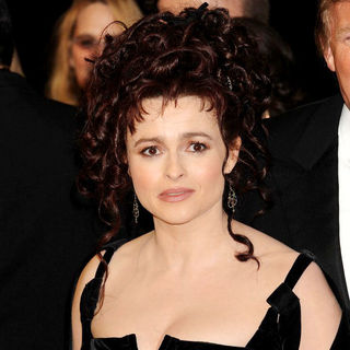Helena Bonham Carter in 83rd Annual Academy Awards (Oscars) - Arrivals