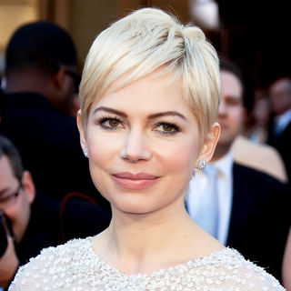 Michelle Williams in 83rd Annual Academy Awards (Oscars) - Arrivals