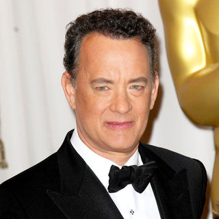Tom Hanks in 83rd Annual Academy Awards (Oscars) - Press Room