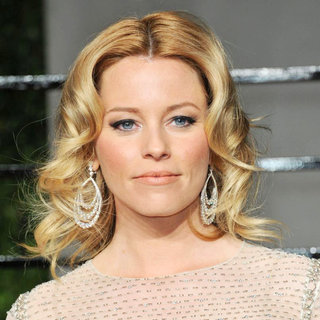 Elizabeth Banks in 2011 Vanity Fair Oscar Party - Arrivals
