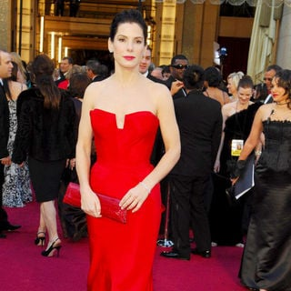 Sandra Bullock in 83rd Annual Academy Awards (Oscars) - Arrivals