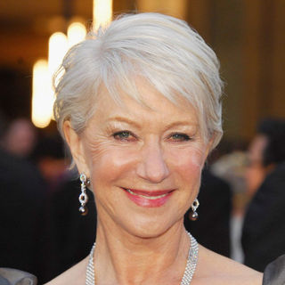 Helen Mirren in 83rd Annual Academy Awards (Oscars) - Arrivals