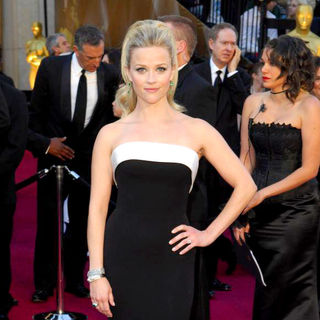 Reese Witherspoon in 83rd Annual Academy Awards (Oscars) - Arrivals