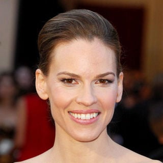 Hilary Swank in 83rd Annual Academy Awards (Oscars) - Arrivals