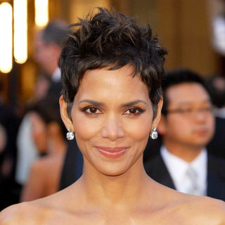 Halle Berry in 83rd Annual Academy Awards (Oscars) - Arrivals