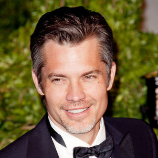 Timothy Olyphant in 2011 Vanity Fair Oscar Party - Arrivals - wenn3230666