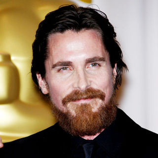 Christian Bale in 83rd Annual Academy Awards (Oscars) - Press Room