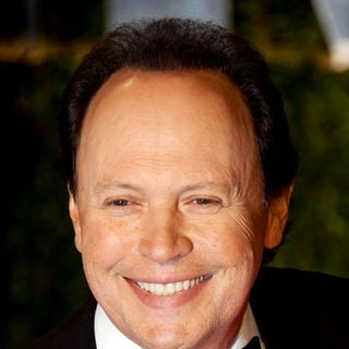 Billy Crystal in 2011 Vanity Fair Oscar Party - Arrivals