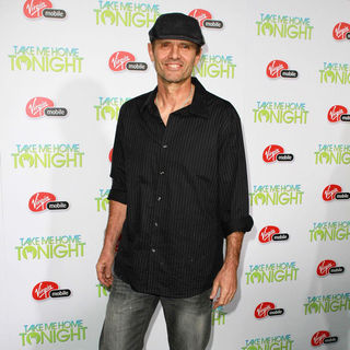 "Michael Biehn in Relativity Media Presents The Premiere of ""Take Me Home Tonight"""