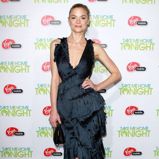 "Jaime King in Relativity Media Presents The Premiere of ""Take Me Home Tonight"""