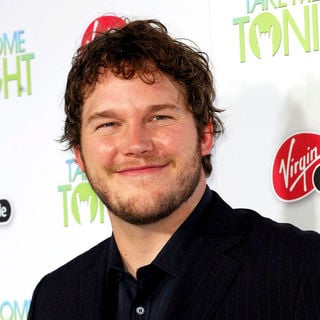 "Chris Pratt in Relativity Media Presents The Premiere of ""Take Me Home Tonight"""