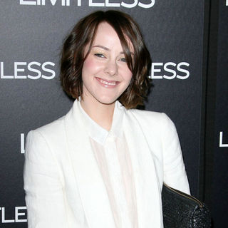 "Jena Malone in Los Angeles Special Screening of ""Limitless"""