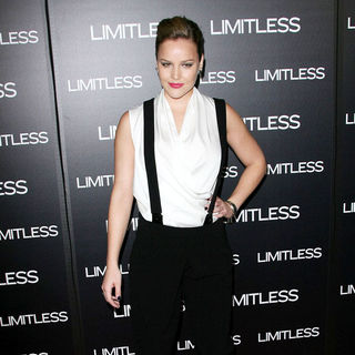 "Abbie Cornish in Los Angeles Special Screening of ""Limitless"""
