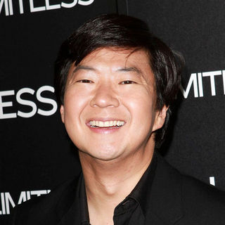 "Ken Jeong in Los Angeles Special Screening of ""Limitless"""