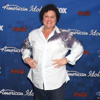 Dot Jones in The American Idol Season 10 Top 13 Finalists Party - wenn3236079