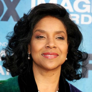Phylicia Rashad in 42nd NAACP Image Awards - Arrivals