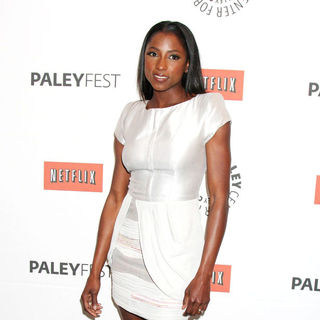 Rutina Wesley in 'True Blood' PaleyFest 2011