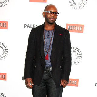 Nelsan Ellis in 'True Blood' PaleyFest 2011