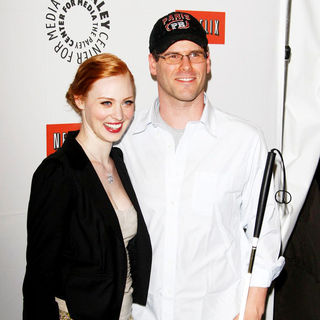 Deborah Ann Woll, E.J. Scott in 'True Blood' PaleyFest 2011