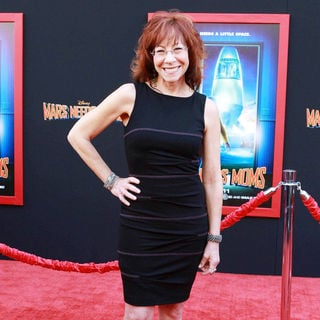 Mindy Sterling in The Los Angeles Premiere of 'Mars Needs Moms!'