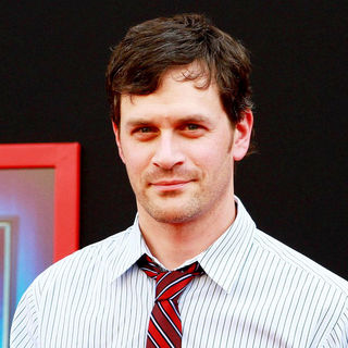 Tom Everett Scott in The Los Angeles Premiere of 'Mars Needs Moms!'