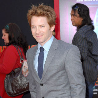 Seth Green in The Los Angeles Premiere of 'Mars Needs Moms!'