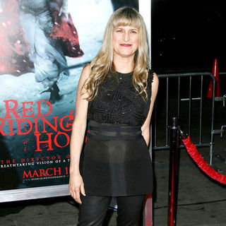 "Los Angeles Premiere of Warner Bros. Pictures ""Red Riding Hood"" - wenn3239807"