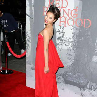 "Los Angeles Premiere of Warner Bros. Pictures ""Red Riding Hood"" - wenn3239819"