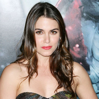 "Nikki Reed in Los Angeles Premiere of Warner Bros. Pictures ""Red Riding Hood"""