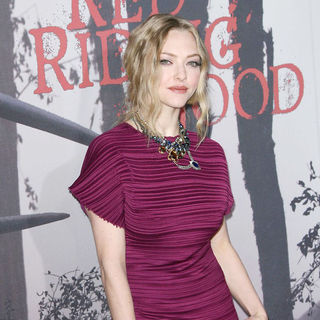 "Los Angeles Premiere of Warner Bros. Pictures ""Red Riding Hood"" - wenn3239825"