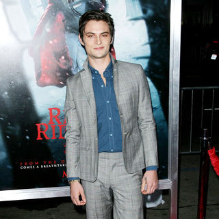 "Shiloh Fernandez in Los Angeles Premiere of Warner Bros. Pictures ""Red Riding Hood"""