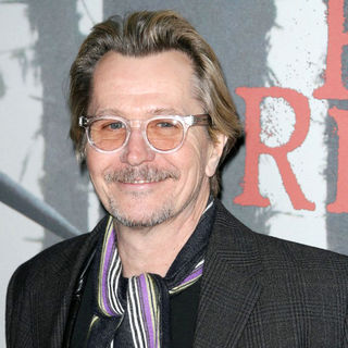 "Gary Oldman in Los Angeles Premiere of Warner Bros. Pictures ""Red Riding Hood"""