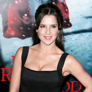 "Kelly Monaco in Los Angeles Premiere of Warner Bros. Pictures ""Red Riding Hood"""