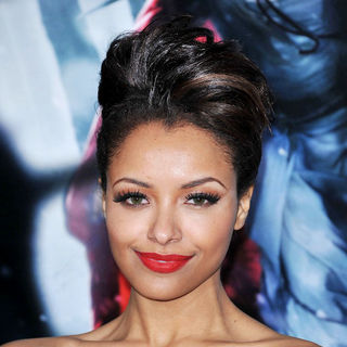 "Katerina Graham in Los Angeles Premiere of Warner Bros. Pictures ""Red Riding Hood"""