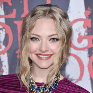 "Amanda Seyfried in Los Angeles Premiere of Warner Bros. Pictures ""Red Riding Hood"""