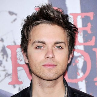 "Thomas Dekker in Los Angeles Premiere of Warner Bros. Pictures ""Red Riding Hood"""