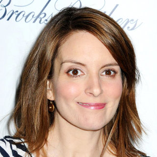 Tina Fey in The 20th Annual Bunny Hop